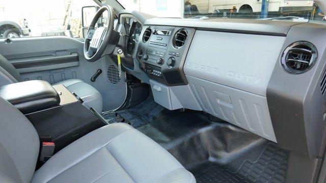 Used 2013 Ford F-250SD 2WD Reg Cab 137 XL