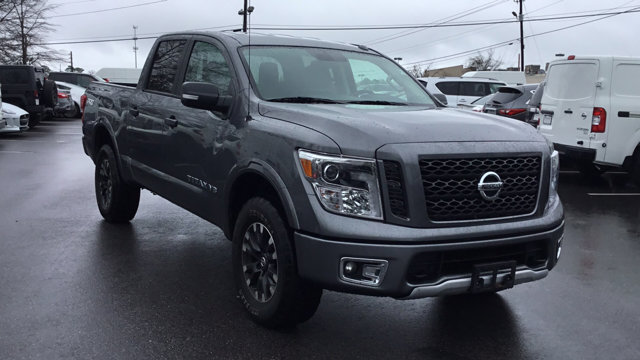 Used 2019 Nissan Titan in Hoover, AL