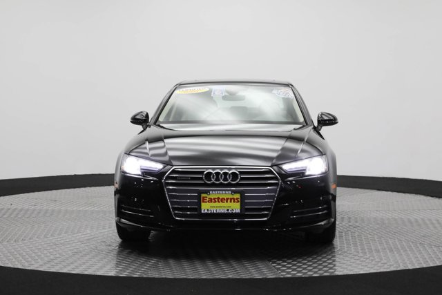 2017 Audi A4 for sale 123589 1