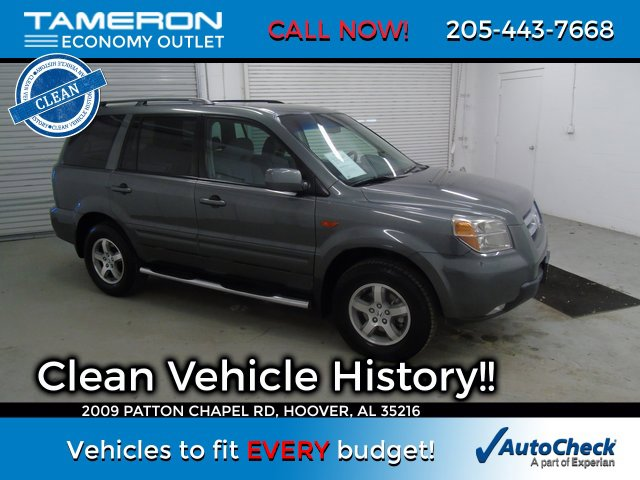 Used 2007 Honda Pilot in Gadsden, AL