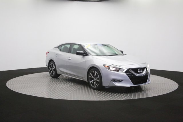 2016 Nissan Maxima for sale 120997 46