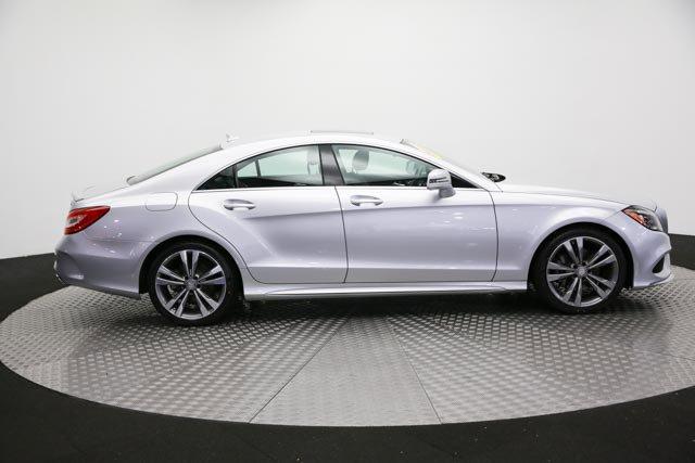 2016 Mercedes-Benz CLS-Class for sale 122975 3