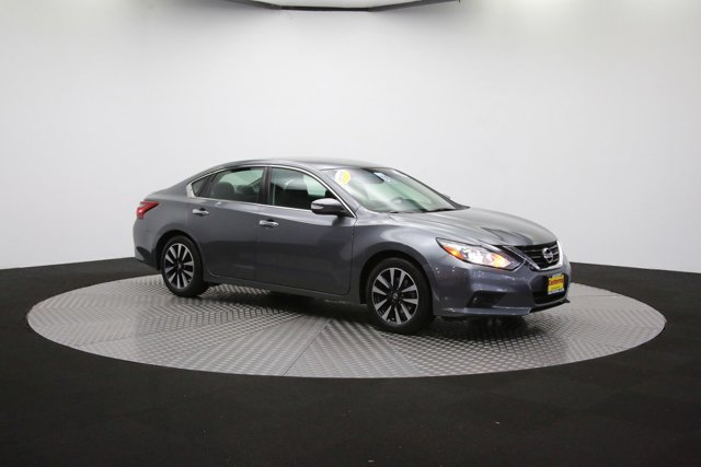 2018 Nissan Altima for sale 122284 43