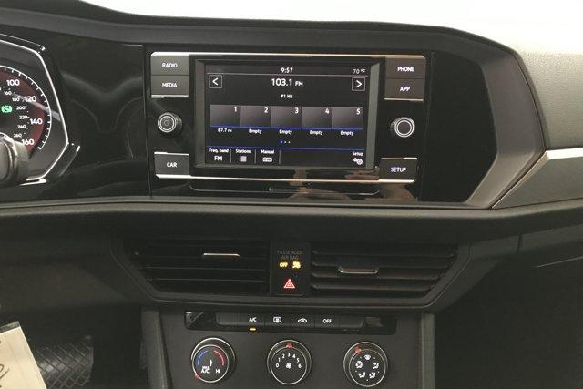 Used 2019 Volkswagen Jetta S
