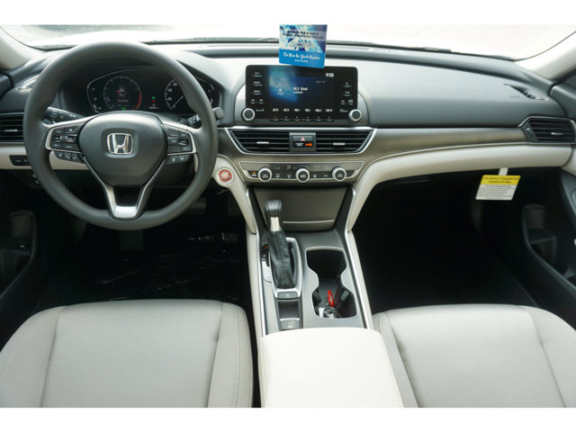 New 2019 Honda Accord Sedan in College Station, TX