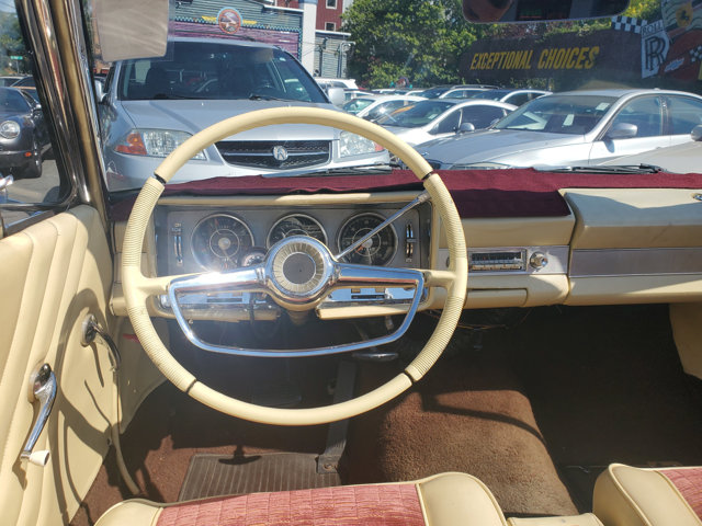 Used 1963 Studebaker Lark Convertible