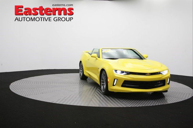 2018 Chevrolet Camaro for sale 112378 57