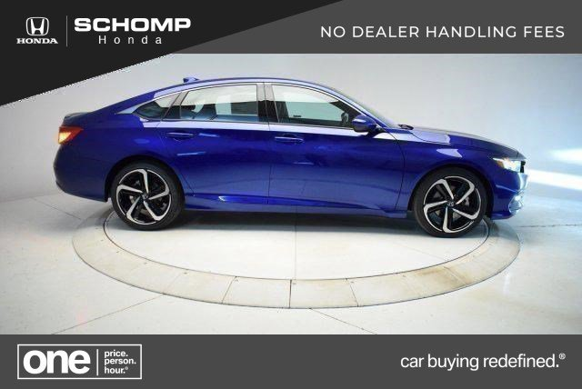 New 2019 Honda Accord Sedan in Grand Junction, CO