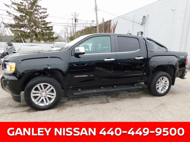 Used 2018 GMC Canyon in Cleveland, OH