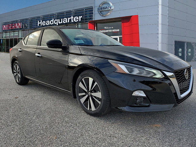 New 2020 Nissan Altima in Columbus, GA