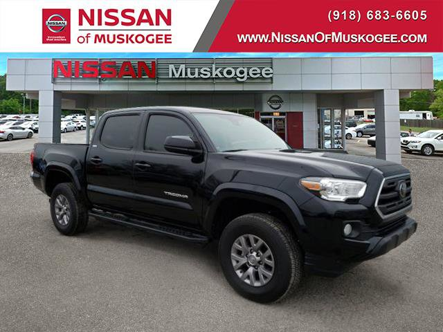 Used 2019 Toyota Tacoma in Muskogee, OK