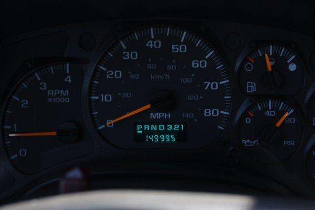2003 Chevrolet CC5500 Crew Cab