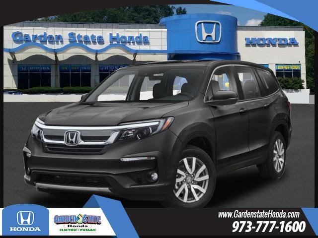 New 2020 Honda Pilot in Clifton, NJ