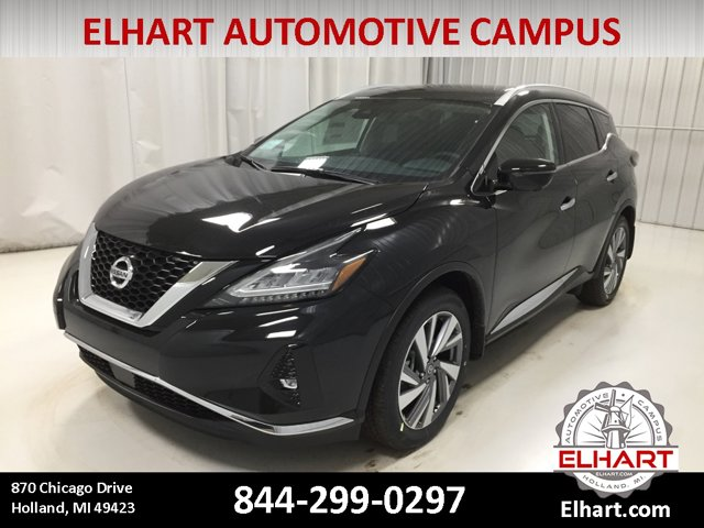 New 2020 Nissan Murano in Holland, MI