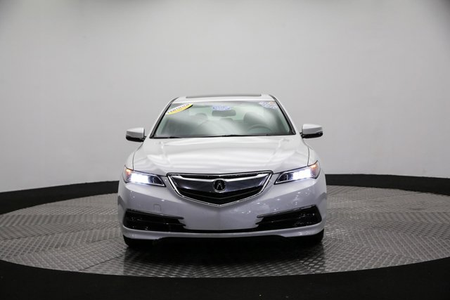 2017 Acura TLX for sale 123382 1