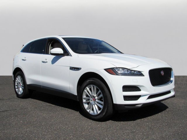 Used 2017 Jaguar F-PACE in , PA