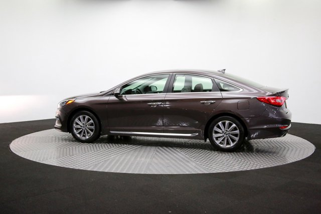 2017 Hyundai Sonata for sale 123989 55