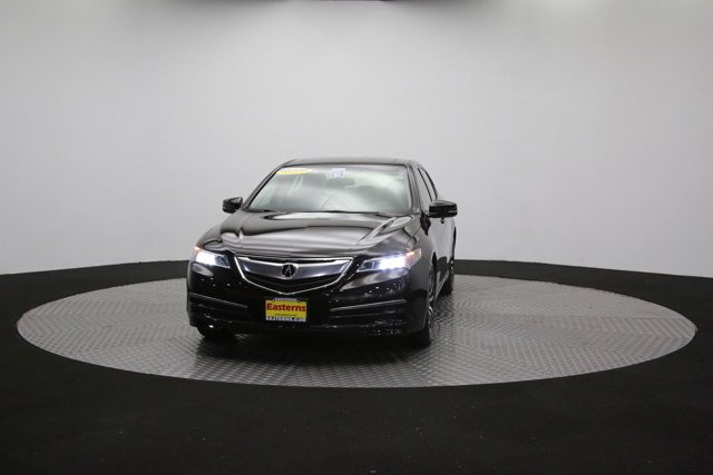 2017 Acura TLX for sale 123418 50