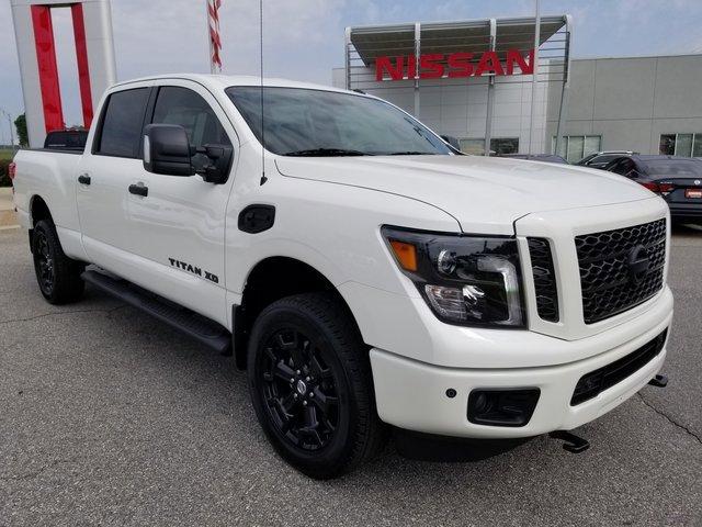 New 2019 Nissan Titan XD in Tifton, GA