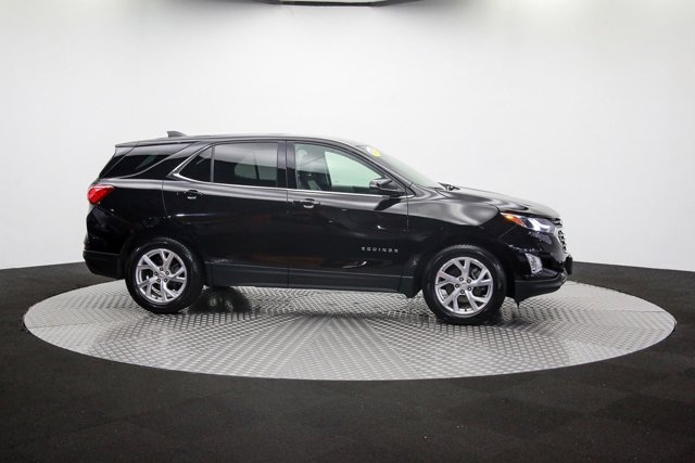 2018 Chevrolet Equinox for sale 121870 38