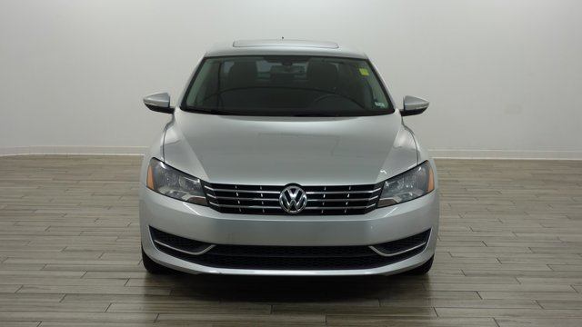 Used 2012 Volkswagen Passat in St. Louis, MO