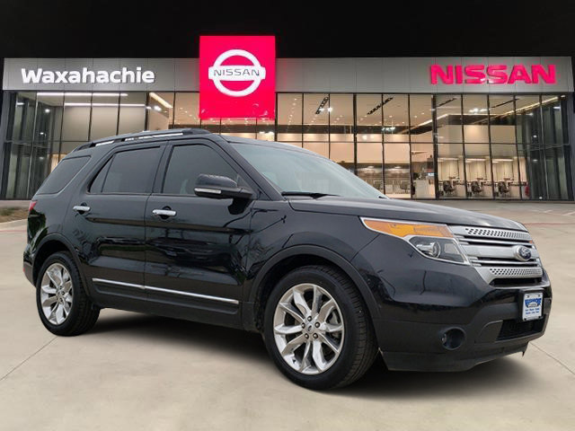 Used 2015 Ford Explorer in Waxahachie, TX