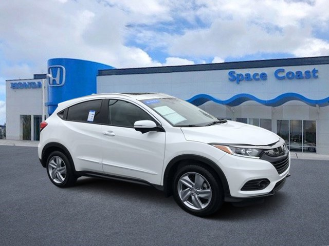 Used 2019 Honda HR-V in Cocoa, FL