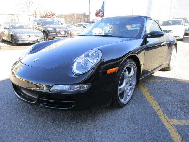 for sale used 2006 Porsche 911 San Rafael CA