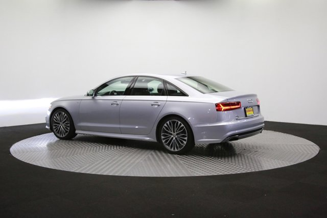 2016 Audi A6 for sale 122898A 60