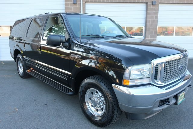 Used 2002 Ford Excursion in Lakewood, WA