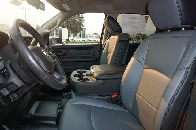 New 2020 Ram 3500 Chassis Cab Tradesman 4WD Crew Cab 60 CA 172.4 WB