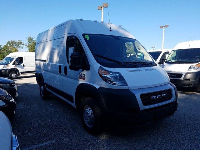Used 2019 Ram ProMaster Cargo Van in Lilburn, GA