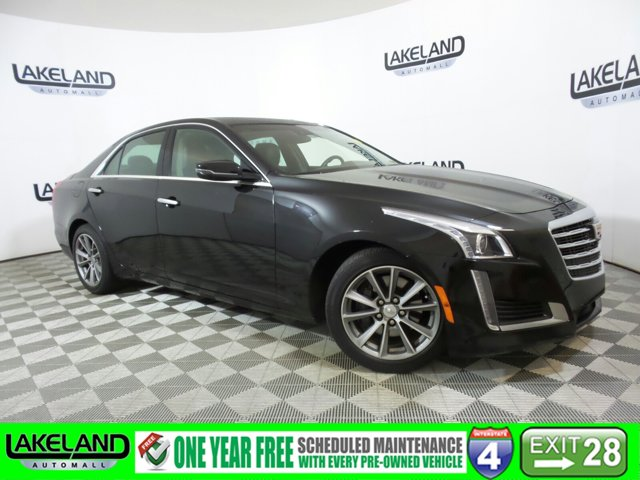 Used 2018 Cadillac CTS in ,