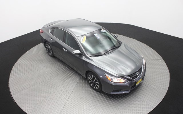 2018 Nissan Altima for sale 122284 2