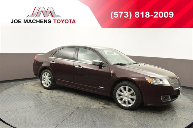 Used 2012 Lincoln MKZ in Columbia, MO