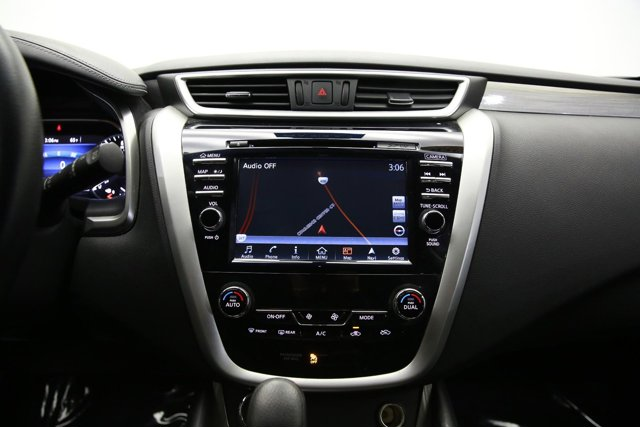 2016 Nissan Murano for sale 124638 10
