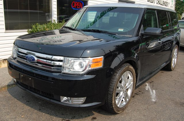 Used 2009 Ford Flex 4dr SEL AWD