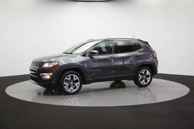 2019 Jeep Compass for sale 125359 53