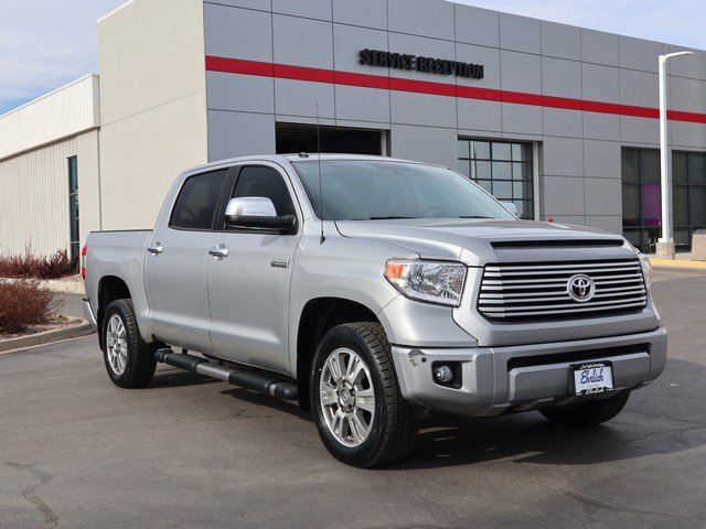 Used 2015 Toyota Tundra in Fort Morgan, CO