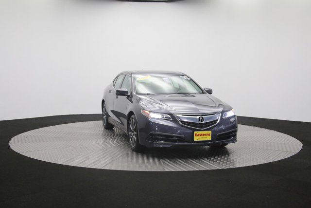 2017 Acura TLX for sale 121021 46