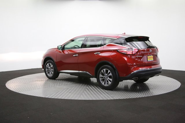 2016 Nissan Murano for sale 124638 57