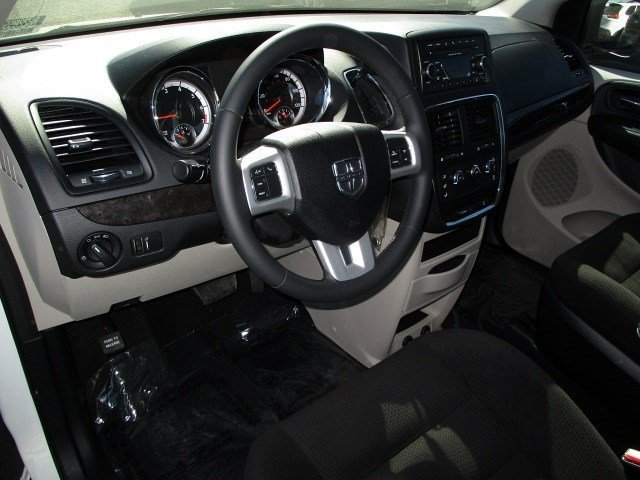 New 2016 Dodge Grand Caravan 4dr Wgn SE