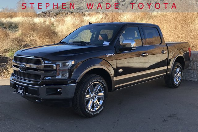 Used 2019 Ford F-150 in St. George, UT