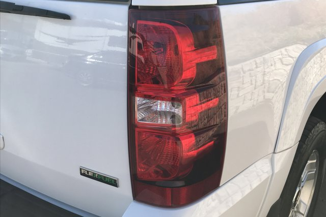 Used 2011 Chevrolet Tahoe LT