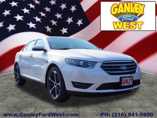 New 2016 Ford Taurus in Cleveland, OH