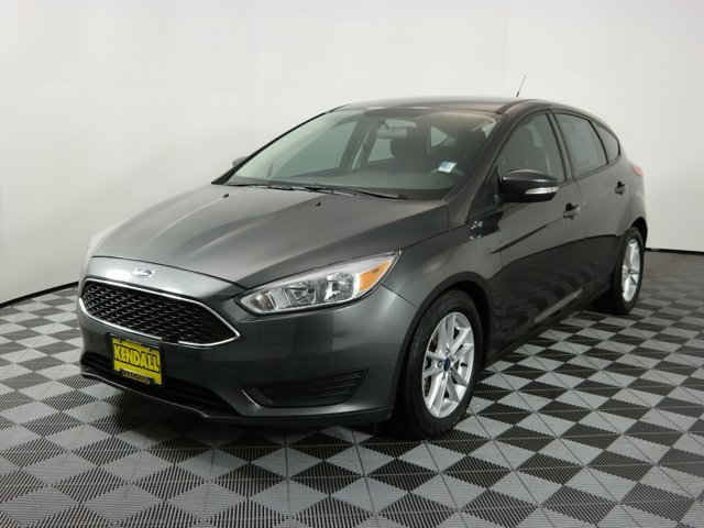 Used 2017 Ford Focus in Marysville, WA