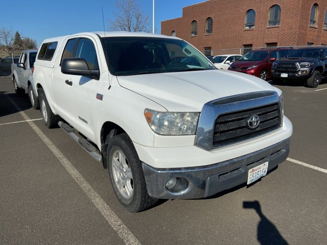 Used 2008 Toyota Tundra in Pasco, WA