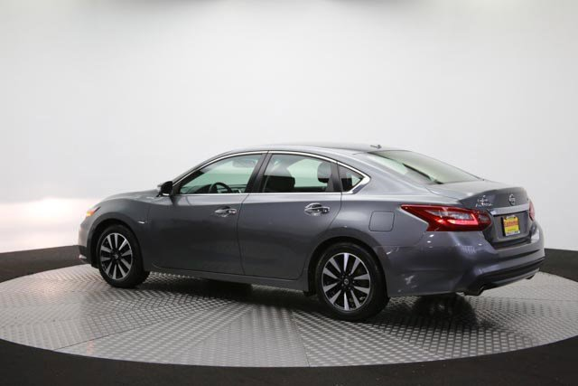 2018 Nissan Altima for sale 122313 56