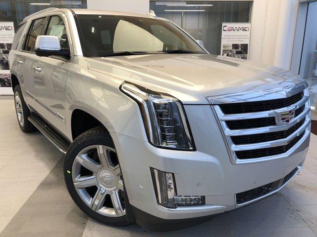 2020 Cadillac Escalade Premium Luxury 4WD 4dr Premium Luxury 6.2L V8 [0]