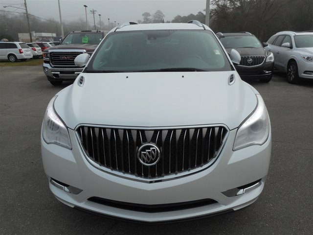 New 2017 Buick Enclave in Arcadia, FL